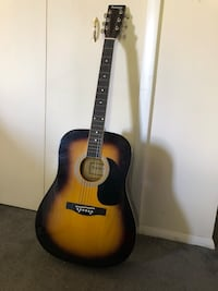 Huntington 6 String Acoustic Guitar Gambrills, 21054
