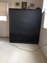 "60"" Sony projection tv for sale great picture great sound. You pick up and haul. Union Bridge, 21791"