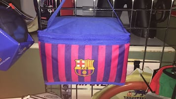 Barca Lunch bag