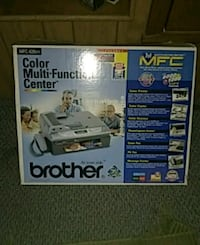 Office tool home or otherwise fax copy in color Blue Eye, 65611