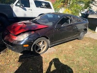 2000 Toyota Celica parts only Cumberland