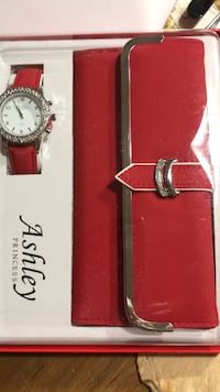 Wallet and Watch Gift SetSaturday  only  McAllen, 78501