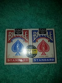 Two Set Cards