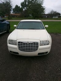 2005 Chrysler 300 Detroit