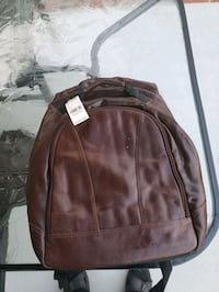 Wilson Leather Backpack Richmond, 23234