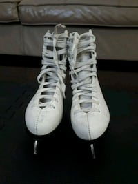 Figure Skates, size 11 Richmond Hill, L4B 3T6
