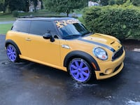 2007 Mini Cooper S Fairplay