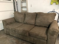FREE couch North Attleboro, 02760