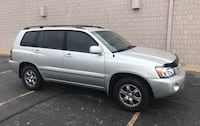 Toyota Highlander 2005 Franklin