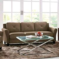4 Piece SOFA COUCH NEW SEALED Brooklyn, 11229