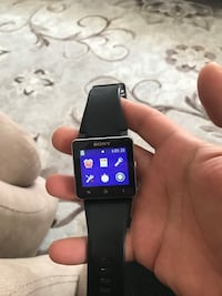 Smart watch 2 akıllı saat