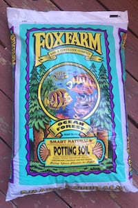 Fox farm ocean forest potting soil Las Vegas, 89110