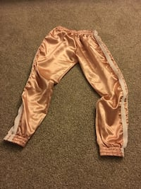 pink and white sweat pants Riverside, 92505