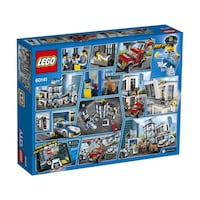 LEGO City Police Station 60141-NEW $100 GREAT DEAL Retail $130 Vaughan
