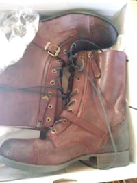 Brand new boots  Clearfield, 84015
