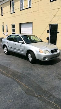 2007 AWD Subaru Outback Sedan 4doors Warrenton