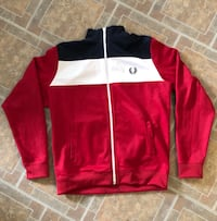 Fred Perry track jacket  Toronto, M6M