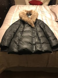 Mackage coat Montreal, H8P 3L9