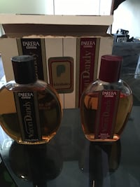 Pack colonia y after shave Baron dandy vintage 6513 km