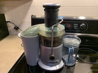 Juice fountain (Breville) juicer Nashville, 37209
