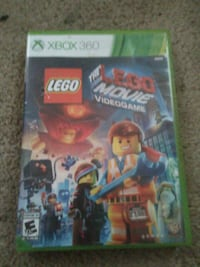 xbox 360 lego the lego movie video game New Brighton, 15066