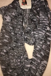 Infinity scarf Fountain Valley, 92708