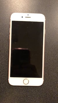 IPhone 6s 32g rose gold  Havelock, 28532