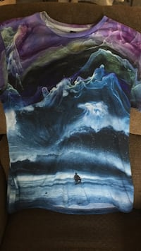 Size M Imaginary Foundation T-Shirt  Golden Valley, 55427