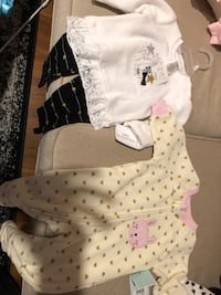Baby clothes - new  Windsor, N8W 3C3