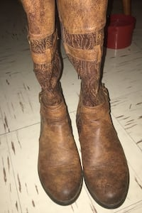 Cowgirl boots Oklahoma City, 73111