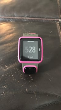 Tom Tom smartwatch PERFECT CONDITION Fredericksburg, 22407