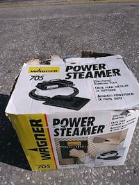Power Steamer Orlando, 32828