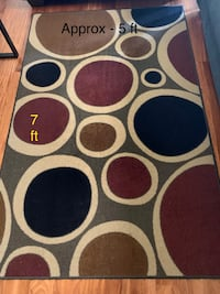 Colorful and clean Rug Gainesville, 32608
