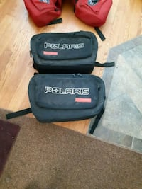 Touring bags Saint Clements, N0B 2M0
