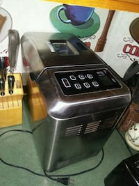 stainless steel electric breadmaker oven $200 valu Universal City, 78148