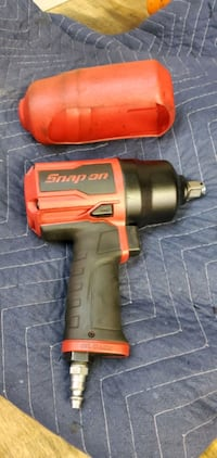 """SNAP ON 1/2"""" Drive Air Impact   Portsmouth, 23703"""