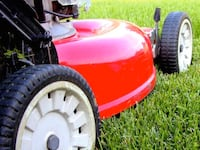 Lawn mowing (will undercut any other services) Fairfax