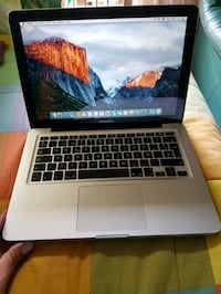 "Macbook pro 13""(mid 2010) Santa Coloma de Gramenet, 08914"