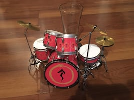 Neil Peary Miniature Drums
