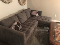 Structube apartment size sofa  Middlesex Centre, N0L 1R0