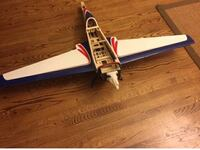 Airplane Extra EAL 3000L RC plane
