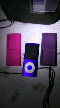 Ihome system w/ ipod w/ 2 cases Louisville, 40219