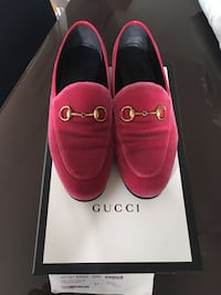 Gucci loafers (37) Toronto, M6A