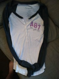 Aero shirt size large fits like a medium Saint Matthews, 40207