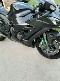 2016 ZX10R 4Sale Knoxville