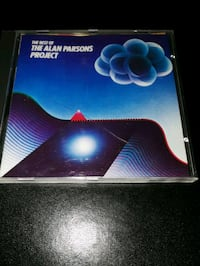 The Alan Parsons Project, The Best.  Alpedrete, 28430