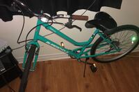 SELLING WOMENS BICYCLE!! Oakville, L6K