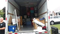 Local moving Beverly