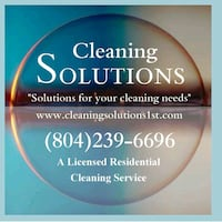House cleaning Richmond