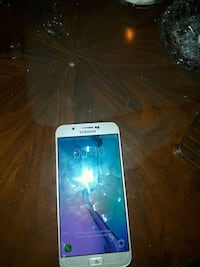 SAMSUNG GALAXY A8 32 GB GOLD